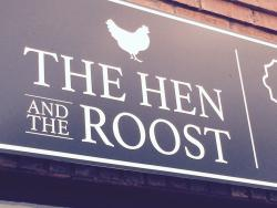 The Hen and the Roost