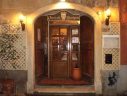 Osteria del Monsignore