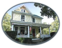 Harrison House Bed & Breakfast