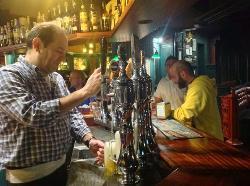 Kent Pub