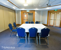 Meeting Rooms at the Radisson Hotel And Suites Sydney