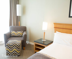 The Triple Studio at the Radisson Hotel And Suites Sydney