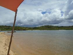 Barra Velha Beach
