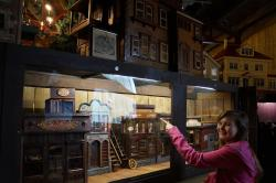 The Great American Dollhouse Museum