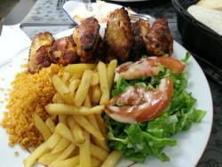 Helin Kebab