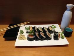 Jo:a Japanese Restaurant