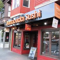 Barracuda Sushi