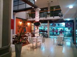 Panaderia Palau