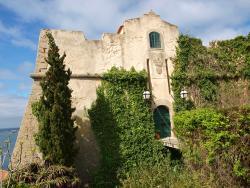 Forte de Milfontes