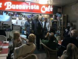 Bar Buenavista Cafe