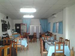 Restaurante y Cafe Victoria Isabel