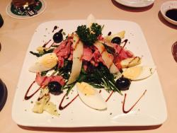 Rosmarino Italian Restaurant