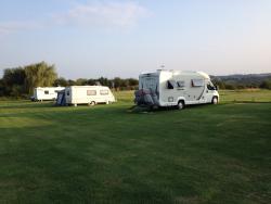 New Farm Caravan Park