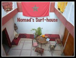 Nomad's Surf-House