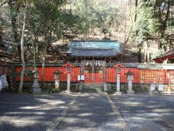 Ichitanimunakata Shrine