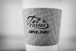 Jet Coffee
