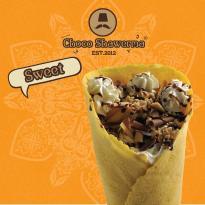 Choco Shawerma
