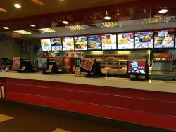 KFC Harrison Plaza