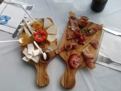 Ristorante Pizzeria Italia