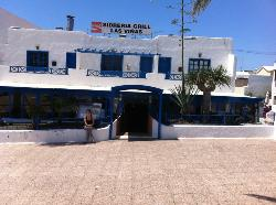Sidreria Grill Las Vinas