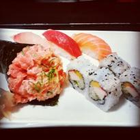 NAKAO Sushi bar