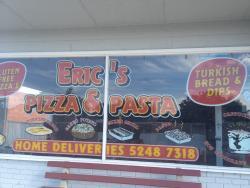 Eric's Pizza & Pasta