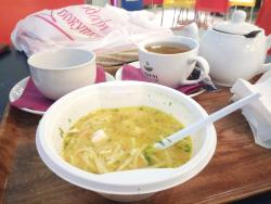Cafe Butik