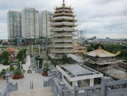 Phap Viện Minh Dang Quang