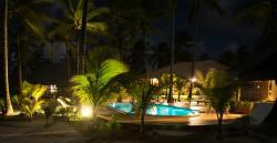 Lummerland Beach Resort