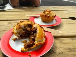 The Burleigh Gourmet Pies