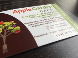 Apple Garden Cafe