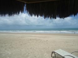 Marambaia Beach