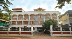 IndraPrastha Beach Resort,Varkala