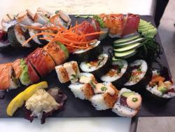Lipari Sushi