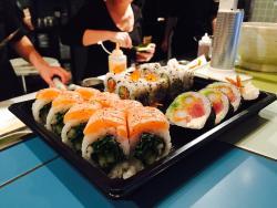 bar'sushi Torvehallerne