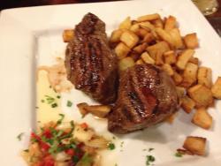 La Lechuza Restaurant