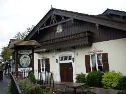 Alpine Gasthof