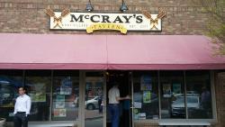 McCray's West Village Tavern