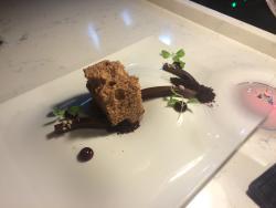 Chocolate Aero