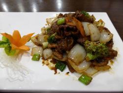 Chilli King Chinese Restaurant