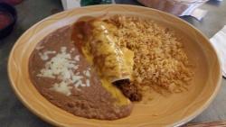 Casablanca Mexican Restaurant & Cantina