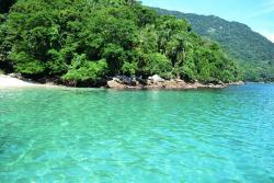 Praia Grumixama