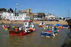 Broadstairs Beach House B&B