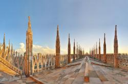 Milan Day Tours