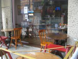 Franci's  Cafe