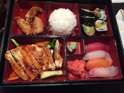 Okeno Sushi