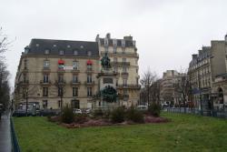 Place du Général Catroux