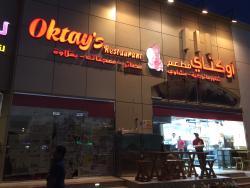 Oktay's Restaurant