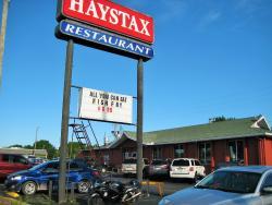 Haystax Restaurant