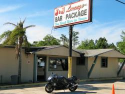 J & J Package and Lounge